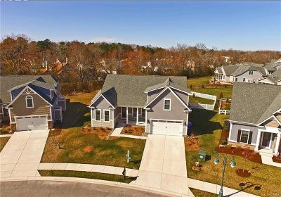 Ocean View Single Family Home For Sale: 37557 Bella Via Way