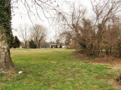 Laurel Residential Lots & Land For Sale: 539 Cooper