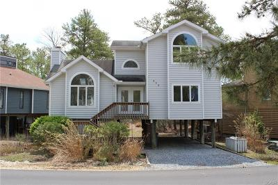 South Bethany Single Family Home For Sale: 420 Tamarack Dr