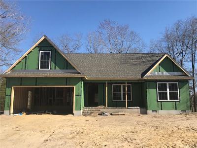 Seaford Single Family Home For Sale: 11402 White Oak Ln