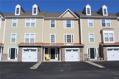 Millville Condo/Townhouse For Sale: 15 Pier Point Dr