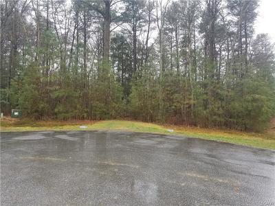 Residential Lots & Land For Sale: 29 Bay Oak