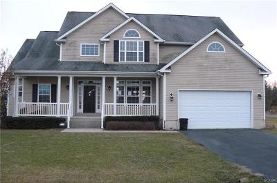 Sussex County Single Family Home For Sale: 31261 Meadowview