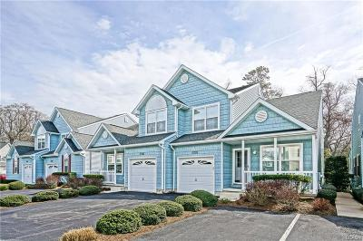 Kent County, New Castle County, Sussex County, KENT County Condo/Townhouse For Sale: 17322 King Philip Way #38