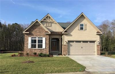Frankford Single Family Home For Sale: 36360 Tee Box Boulevard