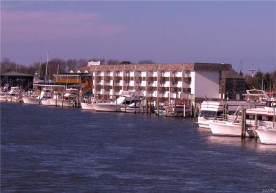 Lewes Beach Condo/Townhouse For Sale: 211 Anglers Rd #104