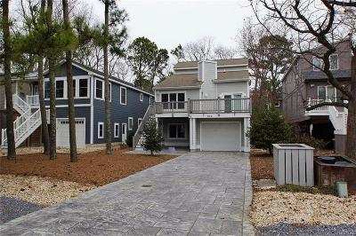 Bethany Beach Single Family Home For Sale: 211 Maplewood Street