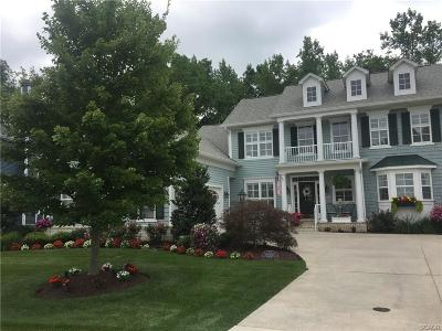 Rehoboth Beach Single Family Home For Sale: 35553 Creekside Drive