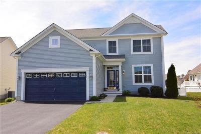 Single Family Home For Sale: 36893 Wood Duck