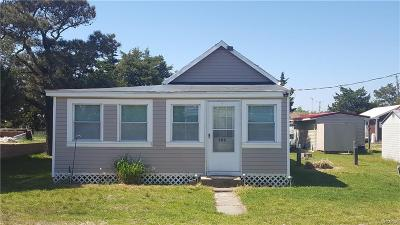 BROADKILL BEACH Single Family Home For Sale: 102 Jefferson Avenue