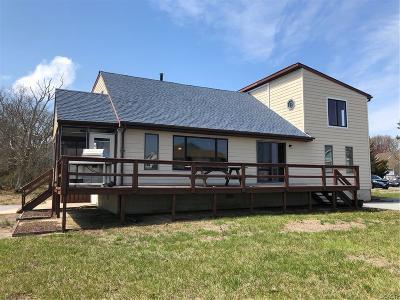 Ocean View Single Family Home For Sale: 112 Loughlin Lane
