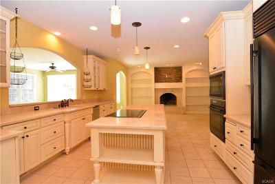 Rehoboth Beach Single Family Home For Sale: 11 Fairway Drive