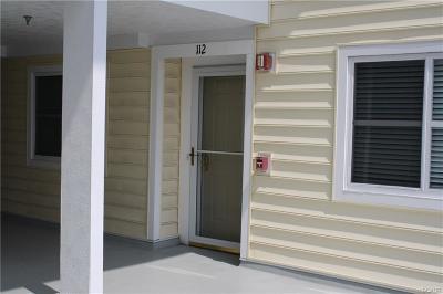 Ocean View Condo/Townhouse For Sale: 30413 Cedar Neck Rd #112 #112