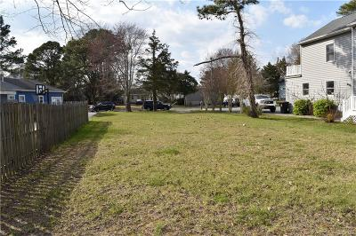 Residential Lots & Land For Sale: Lot 17 Washington Street