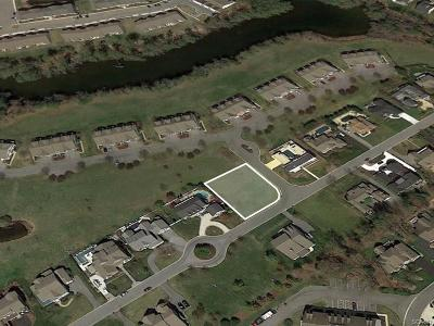 Canal Corkran Residential Lots & Land For Sale: 13 Wades Court