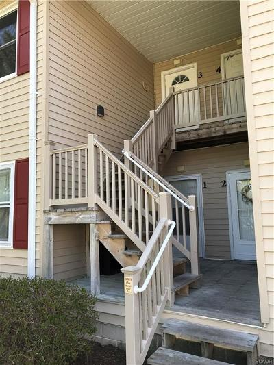 Frankford Condo/Townhouse For Sale: 33632 Briar Court N #H-3
