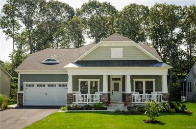 Frankford Single Family Home For Sale: 28953 Twin Ponds