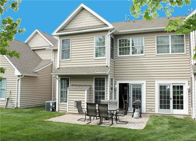 Ocean View Condo/Townhouse For Sale: 38327 Old Mill Way #3