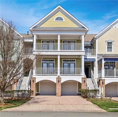 Millsboro Condo/Townhouse For Sale: 33070 Secluded Path #115