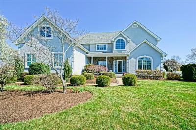Rehoboth Beach Single Family Home For Sale: 75 Glade Circle E