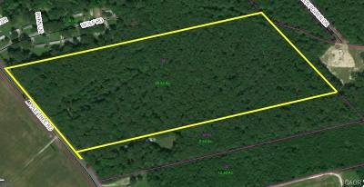 Bridgeville Residential Lots & Land For Sale: Lot 1 Apple Tree Rd