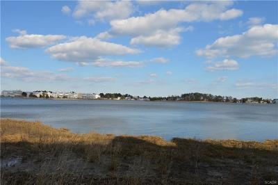 Ocean View Condo/Townhouse For Sale: 205 Anderson Dr #B5