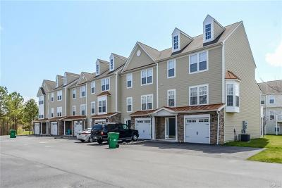 Millville Condo/Townhouse For Sale: 16 Shoal Lane