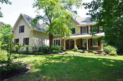 Rehoboth Beach Single Family Home For Sale: 2 S Fieldway