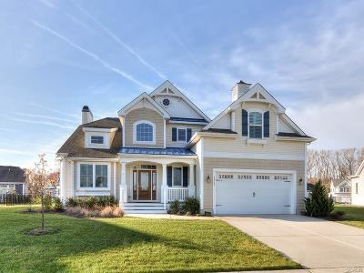 Single Family Home For Sale: 38245 Comegys Court