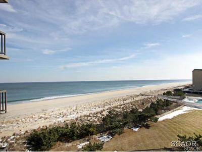 Bethany Beach Condo/Townhouse For Sale: 603 Dover House