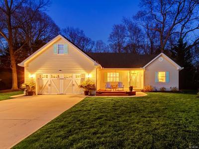 Rehoboth Beach Single Family Home For Sale: 130 White Oak Rd