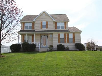 Milford Single Family Home For Sale: 14 Royal
