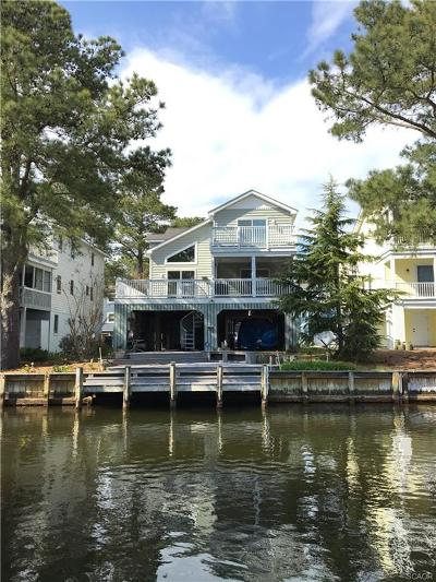 South Bethany Single Family Home For Sale: 302 W 8th