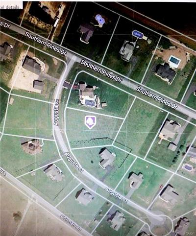 Residential Lots & Land For Sale: 32259 Augusta Court