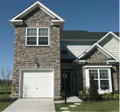 Millsboro Single Family Home For Sale: 20257 Bridgewater Road