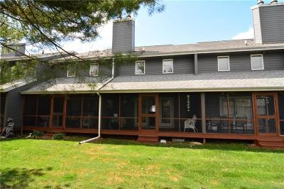 Rehoboth Beach Condo/Townhouse For Sale: 2205 Eagles Landing