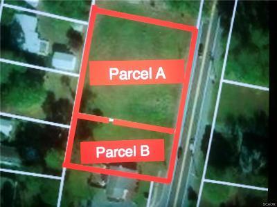 Millsboro Commercial Lots & Land For Sale: John J Williams Hwy