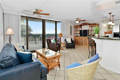 Bethany Beach Condo/Townhouse For Sale: 110 Chesapeake House