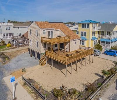 Bethany Beach Single Family Home For Sale: 101 Hollywood Street