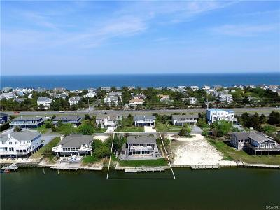 North Bethany Single Family Home For Sale: 29570 Cove Way