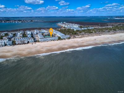 Kent County, New Castle County, Sussex County, KENT County Condo/Townhouse For Sale: 29135 Ocean Road #11