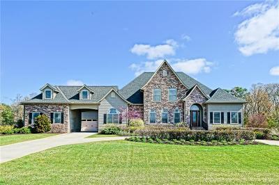 Single Family Home For Sale: 37527 Golden Eagle Boulevard