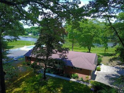 Single Family Home For Sale: 30797 Dogwood Drive