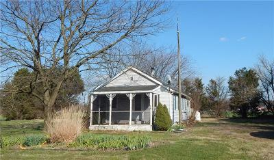 Bridgeville Single Family Home For Sale: 4408 Rabbit Run