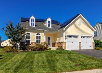 Single Family Home For Sale: 19353 Mersey Dr