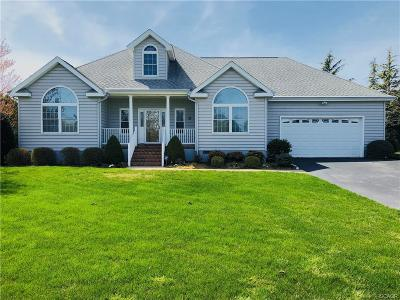 Kent County, New Castle County, Sussex County, KENT County Single Family Home For Sale: 29427 Cripple Creek