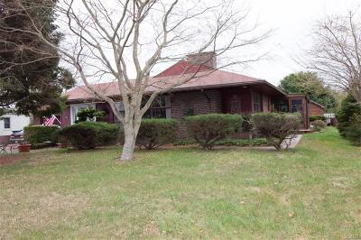 Single Family Home For Sale: 1202 Savannah Road