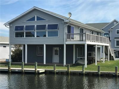 Bethany Beach Single Family Home For Sale: 34887 Alda Lane