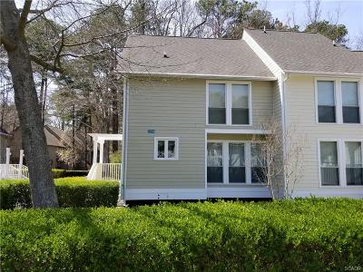 Bethany Beach Condo/Townhouse For Sale: 2101 Doubles Court