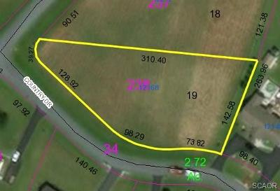 Seaford Residential Lots & Land For Sale: 12168 Country Dr #19